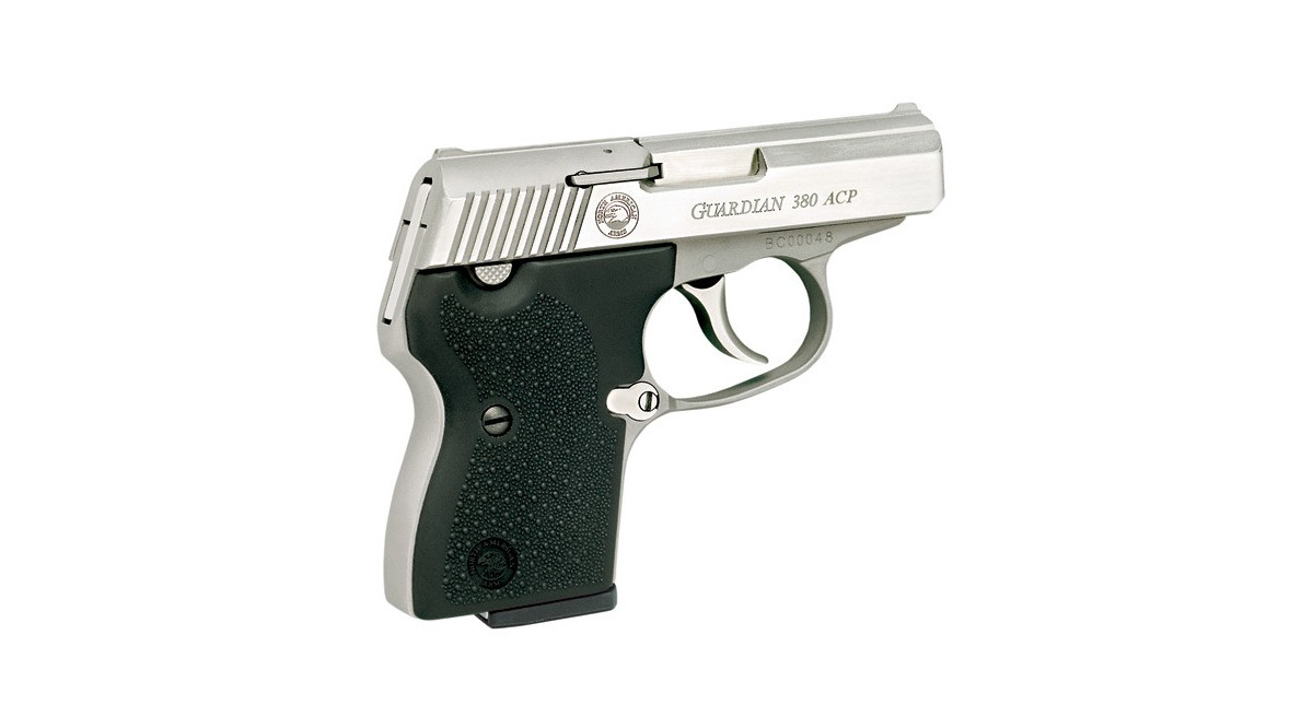 Guide To Popular Concealed Carry Handguns Chambered In  380 ACP