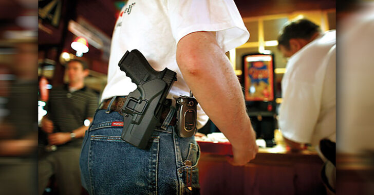 The Open Carry File
