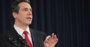 NY Governor Andrew Cuomo Issues Travel Ban To Numerous States Over Lax Gun Laws