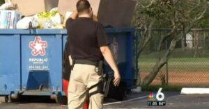 Armed Citizen Turns The Tables On Unsuspecting Robbers, But His Gun Was Still Stolen