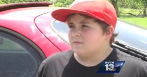 "11-Year-Old Defends Home And Shoots Intruder, ""He Started Crying Like A Little Baby"""