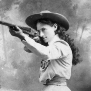 Annie oakley shotgun home defense personal protection order