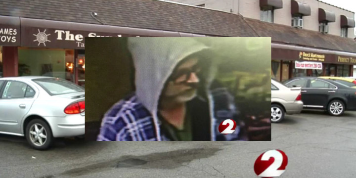 Dayton robber stopped by armed salon owner