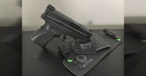 #DIGTHERIG – Mike and his Springfield XD Mod.2
