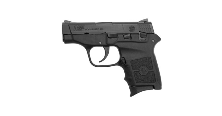 Guide To Popular Concealed Carry Handguns Chambered In .380 ACP
