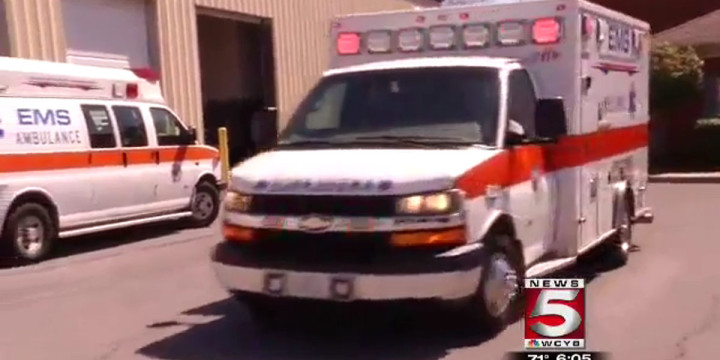 Paramedics want concealed carry in tennessee