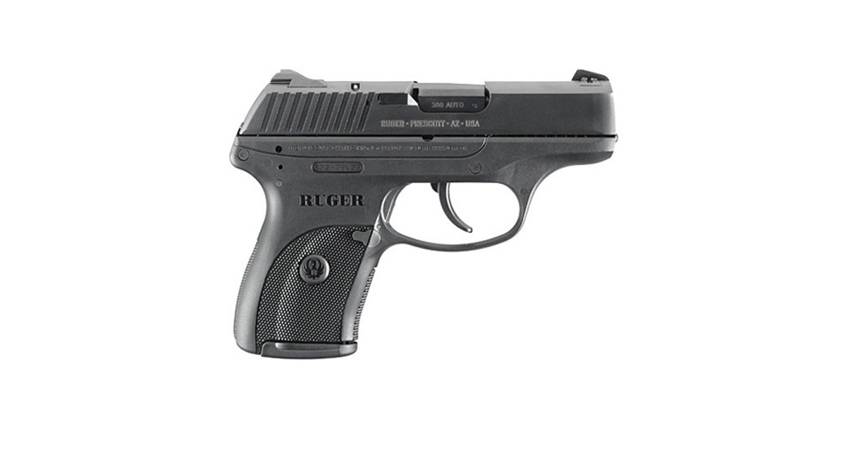 ruger-lc380-concealed-carry-pistol
