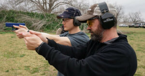 This Company Is Training Civilians To Take Out Active Shooters