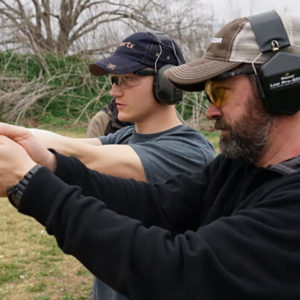 Texas training to take out active shooters