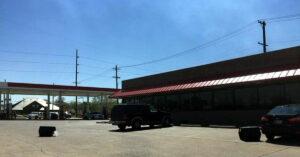 Gas Station Owner Shoots Violent Customer