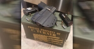 #DIGTHERIG – Craig and his Sig Sauer P320 Compact