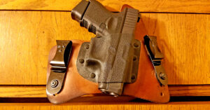 Missouri Wants To Expand Concealed Carry And Castle Doctrine