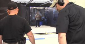 [VIDEO] The Most Realistic Self-Defense Firearms Training You'll Get, Real People And Live Ammo Included