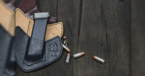 New From CrossBreed® Holsters: Gideon Pocket Mag Carrier