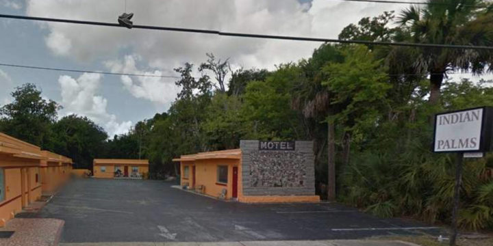 Bilderburg group busted at florida motel