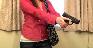 This Teacher Sneaks Her Gun Into School Each Day, Because She Doesn't Want Anyone To Be A Statistic