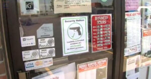 Cafe Encourages Customers To Carry Concealed, Response Is Overwhelming