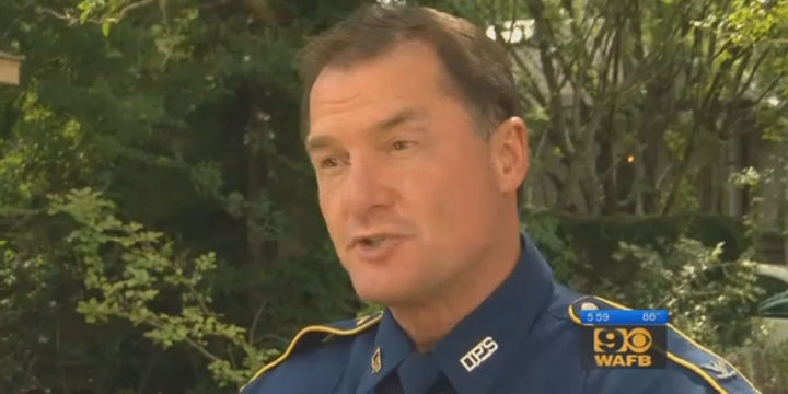 Louisiana state police col edmonton explains why concealed carry applications