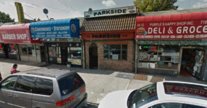 Ex-NYPD Officer One Of Lucky Few In NYC To Carry Firearm, Stops Armed Robbery At Bar