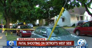 Landlord Tenant Disagreement Turns Deadly When Drunk Tenant Points His Gun Where It Doesn't Belong