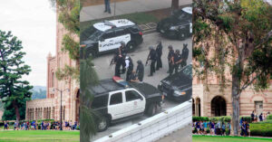 UPDATE: UCLA Shooting Leaves Two Dead, Gunman Believed Dead