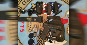 #DIGTHERIG – William and his Taurus 24/7 Pro G2 in an Alien Gear Holster