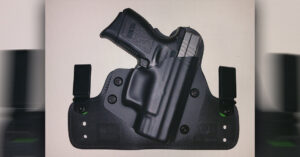 #DIGTHERIG – Kevin and his Springfield XDSC in an Alien Gear Holster