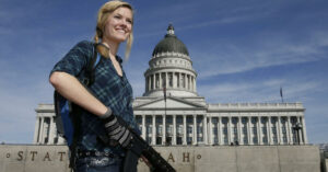 Utah Drops Concealed Carry Age Requirement Down To 18