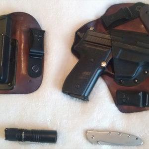 5 Great Pocket Carry Pistols – Concealed Nation
