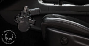 Alien Gear Announces New Holster-Docking System