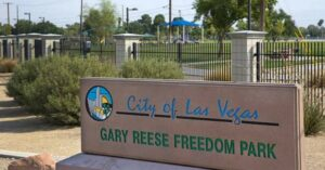 Attempted Armed Robbery Of Concealed-Carrying Pokemon Go Player In Vegas Park Ends With Gunfire: Be Aware Of Your Surroundings
