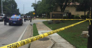 Jewelry Store Owner's Son Shoots And Kills Armed Robber