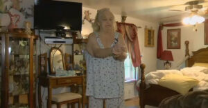 75-Year-Old Woman, Beaten And Robbed, Shoots Her Attacker