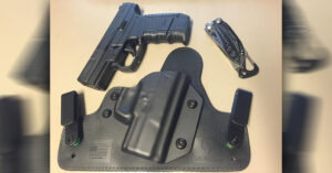 #DIGTHERIG – Ed and his Walther PPS 9mm in an Alien Gear Holster