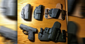 #DIGTHERIG – Jason and his Walther PPS M2 and a lot of other stuff