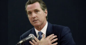 Lt. Gov. Gavin Newsom Wants Your Guns And Ammo — CA Prop 63 This November, You Decide