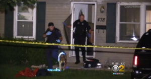 Four People And Dog Stabbed During Home Invasion, Ends With Homeowner Grabbing Gun And Opening Fire