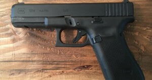 Leaked Photos Of New Glock 17M Revealed! Check It Out!