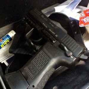 handgun-in-glovebox