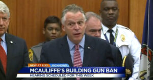 Virginia Gov't Buildings Don't Allow Open Carry… And Now Concealed Carriers Are At Risk