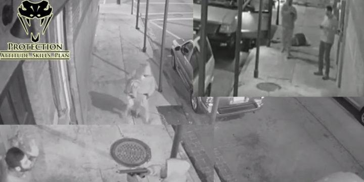 New orleans kidnapping good samaritan