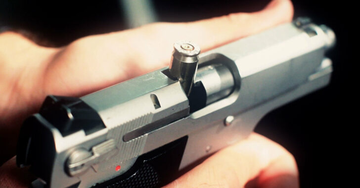 GUN JAM! Immediate Action Drills To Keep You Alive