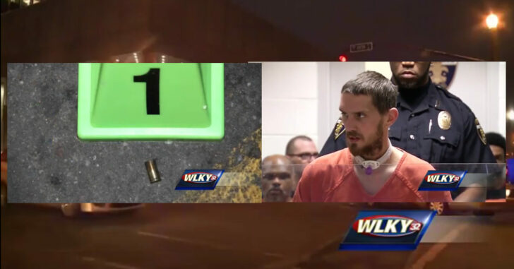 Woman Testifies Against Armed Assailant In Parking Garage — Why We Carry