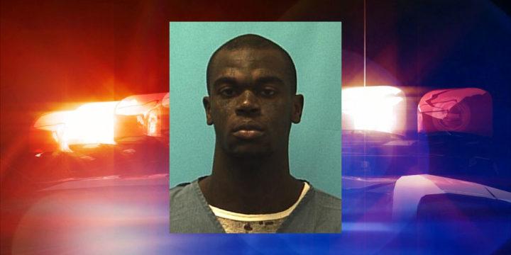 Tampa burglary