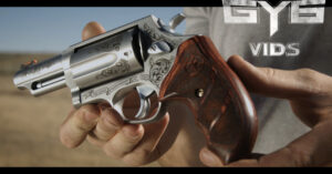 [VIDEO] 10th Anniversary Taurus Judge. What A Beauty!