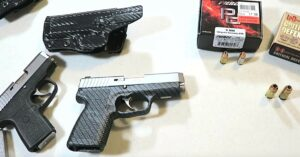 [VIDEO] A Concealed Carry MUST: If You're Not Doing This, You Should Be