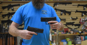 Baltimore Wants To Ban Replica Guns… Are Plastic Sporks And Bars Of Soap Next?
