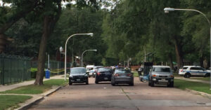 Retired Chicago Police Commander Wounded After Fighting Back Against Home Intruder