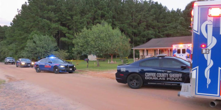 Coffee county ga shooting