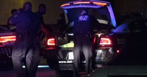 Attempted Burglary Deescalates Into Attempted Car Ransack, Kicks Back Up to Deadly Encounter